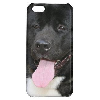 Akita iPhone 5C Covers