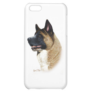 Akita Case For iPhone 5C