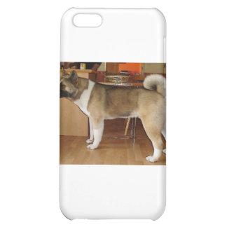 Akita iPhone 5C Case