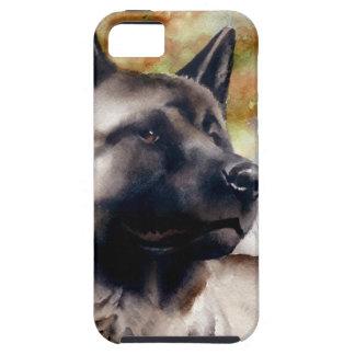 Akita iPhone SE/5/5s Case