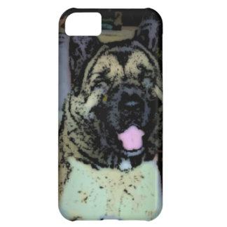 Akita Love Case For iPhone 5C