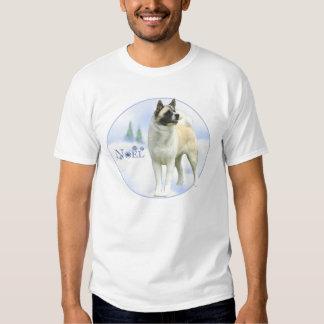 Akita Noel T-shirt