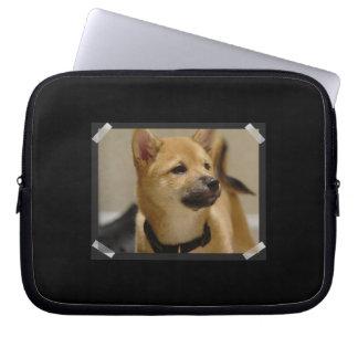 Akita Pictures Electronics Bag Computer Sleeve