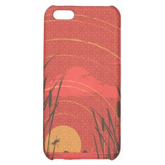 Akitsu Shima iPhone 5C Case