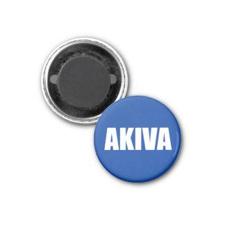 Akiva Magnet