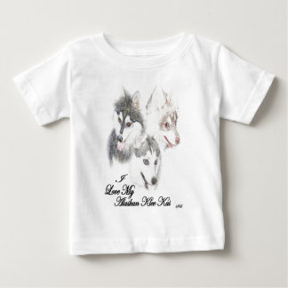 AKK Love Baby T-Shirt