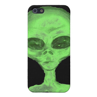 AkLien Caze Cover For iPhone 5