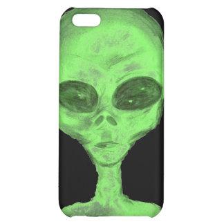 AkLien Caze iPhone 5C Cases