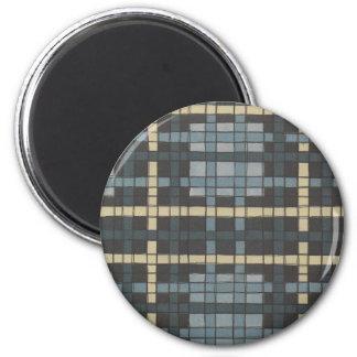 AKMSTSTDesigns Magnet
