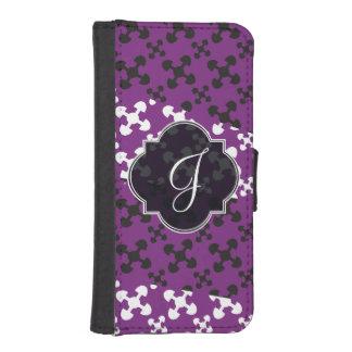 Akoma Hearts Phone Wallet
