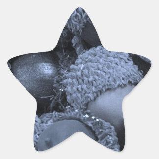 Akorns 2.JPG Pegatina En Forma De Estrella