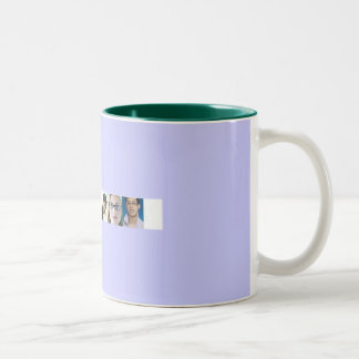 Akraya color tagline mug