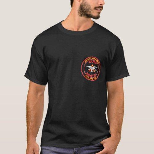 Akro Agate Dark T_Shirt