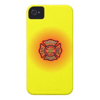 Akron Fire Department Blackberry Case. iPhone 4 Case-Mate Case
