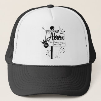 Akron Jojo's & Chicken Trucker Hat