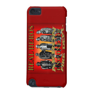 Akron Ohio Fjre Department ipod Case, iPod Touch (5th Generation) Cover