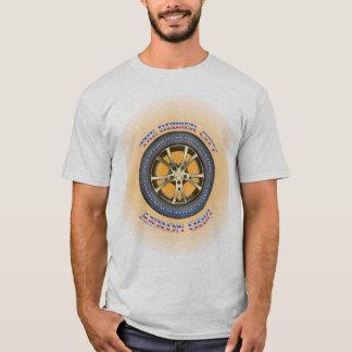 Akron Rubber City Shirt. T-Shirt