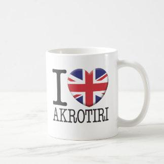 Akrotiri Coffee Mugs