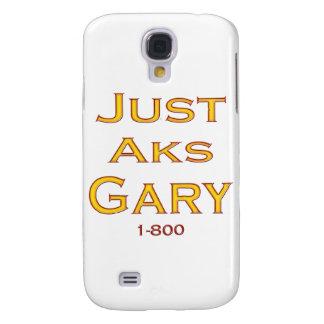 Aks GARY3 Funda Para Galaxy S4