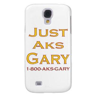 Aks Gary Funda Para Galaxy S4