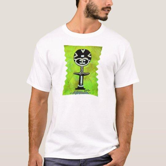 Akuaba (Ghana) T-Shirt