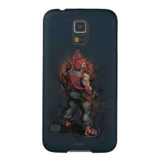 Akuma Back Galaxy S5 Case