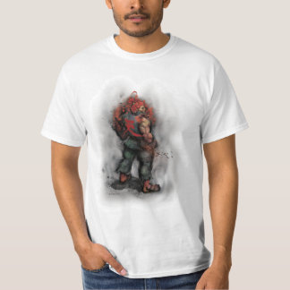 Akuma Back T-Shirt
