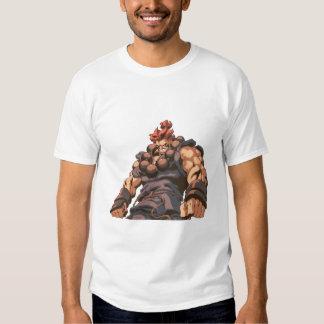 Akuma Medium Shot Shirt