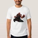 Akuma Stance T-Shirt