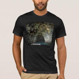 Akun Island Columnar Basalt Cave T-Shirt