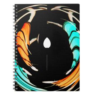 Akuna Matata gift latest beautiful amazing colors. Notebook