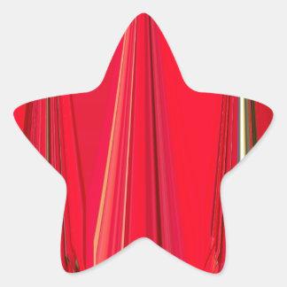 Akuna Matata gifts Hakuna Matata Vintage lovely Re Star Sticker