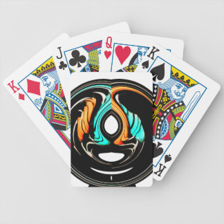 Akuna Matata Hakuna Matata gifts latest beautiful  Bicycle Playing Cards