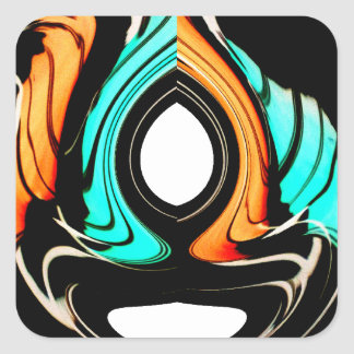 Akuna Matata Hakuna Matata gifts latest beautiful  Square Sticker