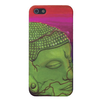 Akward Tranquility iPhone 4 Case