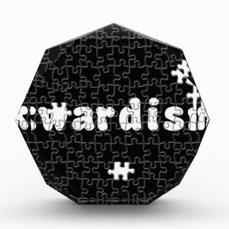 Akwardisms Award