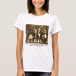 AL107 T-Shirt