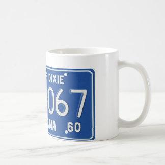 AL60 COFFEE MUG