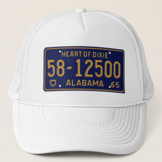 AL65 TRUCKER HAT