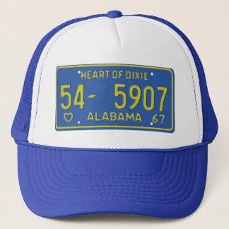 AL67 TRUCKER HAT