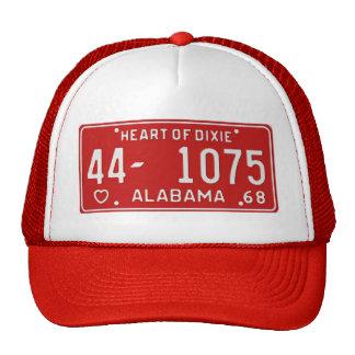 AL68 TRUCKER HAT