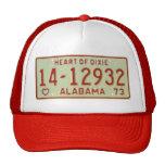 AL73 HAT