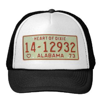 AL73 TRUCKER HAT