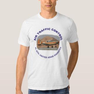 Al Ain Air Traffic Control T-shirt