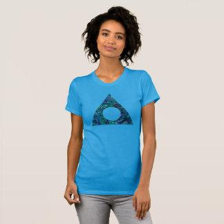 Al-Anon 3/4 camiseta de la manga Poleras