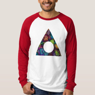 Al-Anon Unisex Long Sleeve Raglan T-Shirt