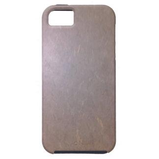 Al azar algo piso iPhone 5 Case-Mate cobertura