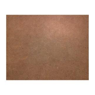 Al azar algo piso papel de corcho