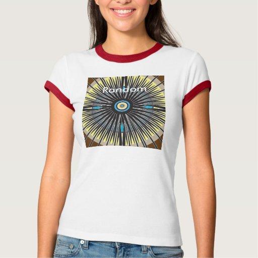 Al azar t-shirts