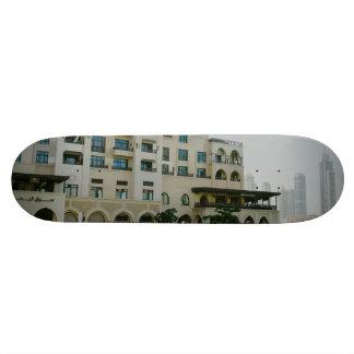 Al Bahar, alameda de Souk de Dubai Patinetas Personalizadas